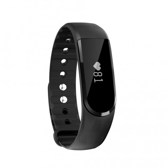 Connected activity tracer bracelet