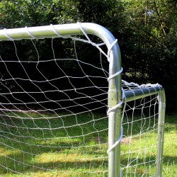 Filet de but de football 1,5 m x 2 m