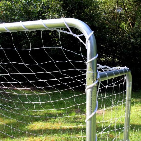 Filet de but de football 1,5 m x 2 m