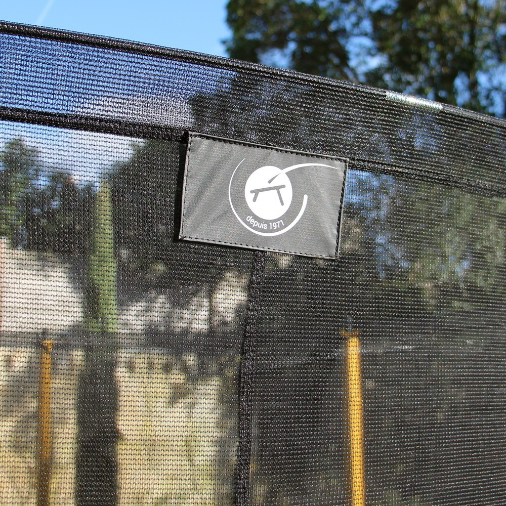 filet de protection 390 textile initio. Black Bedroom Furniture Sets. Home Design Ideas