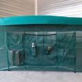 Jupe de protection pour trampoline Waouuh 460