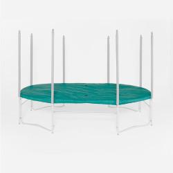 Housse Premium pour trampoline Ovalie 360