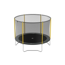 10 ft Initio Trampoline + Enclosure 300