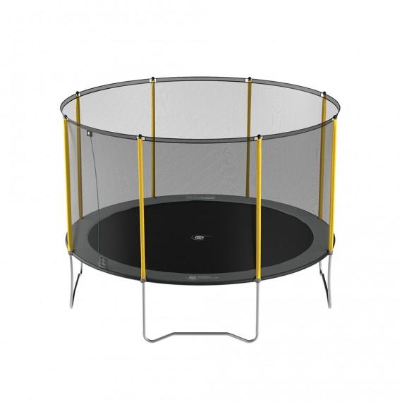 12 ft Initio Trampoline + Enclosure 360