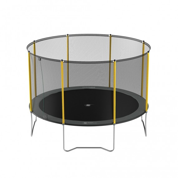 Trampoline Initio 360 avec filet