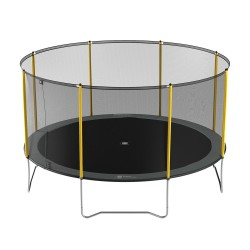 Trampoline Initio 430 avec filet