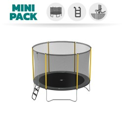 Mini Pack 10ft. Initio 300 with safety enclosure + ladder + anchor kit