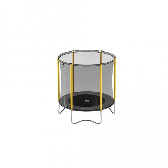 6 ft Initio Trampoline + Enclosure 180