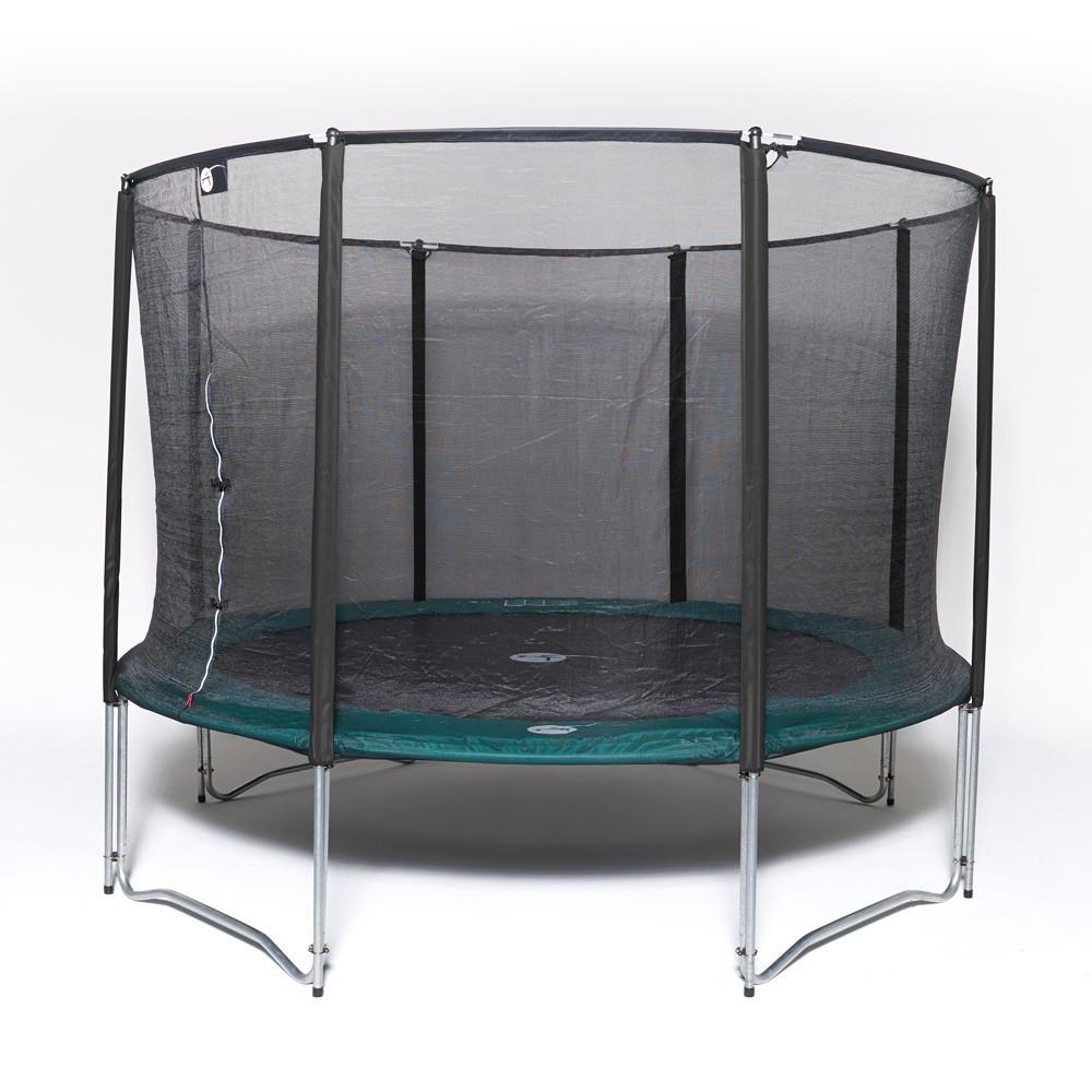 filet de protection complet pour trampoline 360. Black Bedroom Furniture Sets. Home Design Ideas