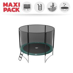 Maxi Pack Trampoline Jump'Up 300