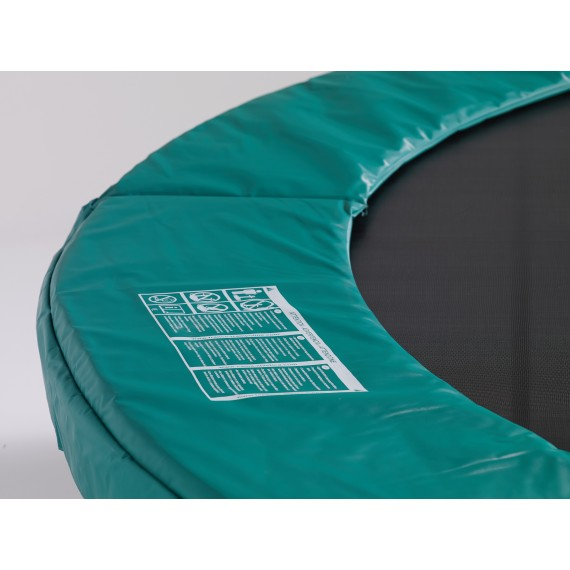 Coussin de protection trampoline Jump'up 460