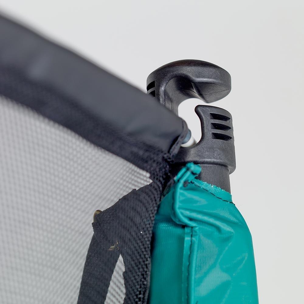 Filet de protection pour apollo sport 300 - Protection trampoline ...