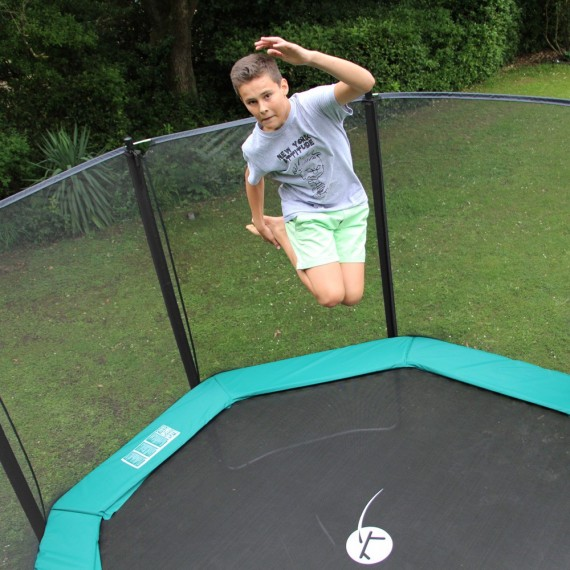 Trampoline Waouuh 390