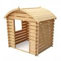 Maisonnette en bois Lacanau