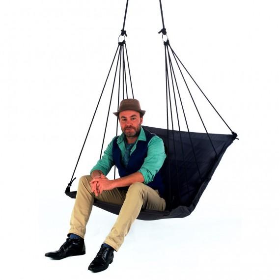 Chaise suspendue Belombra