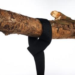 Protection d'arbre pour balançoire