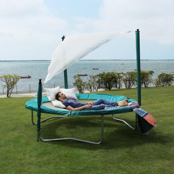 8ft Trampo-relax kit