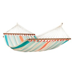 Double Colada barred hammock