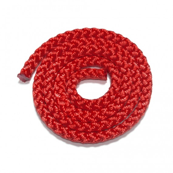 10 mm red tension rope