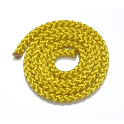 Cordage de tension 10 mm jaune