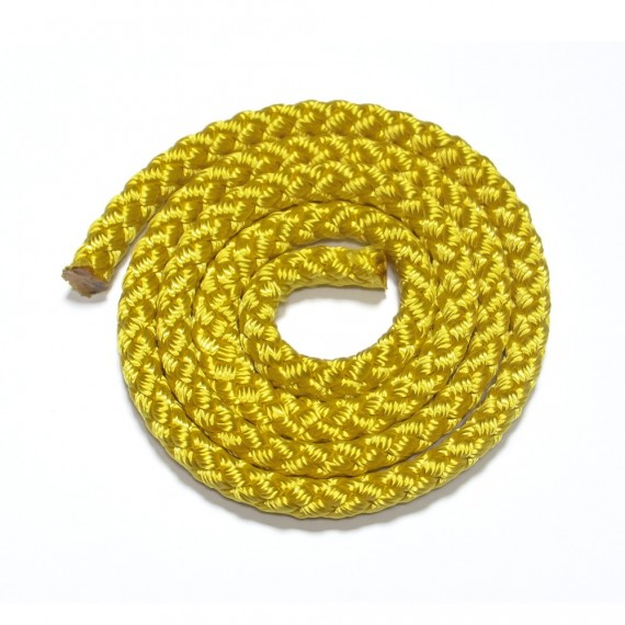 10 mm yellow tension rope