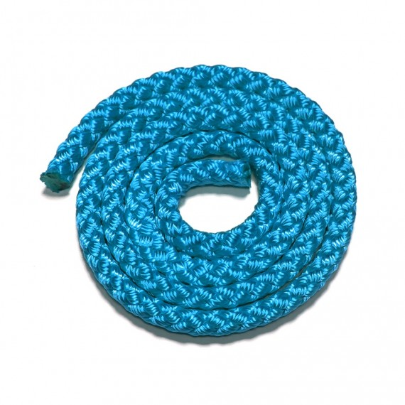 10 mm blue tension rope