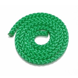 10 mm green tension rope