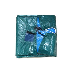 Trampoline Initio 360 protective cover