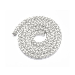 Cordage de tension 8 mm blanc