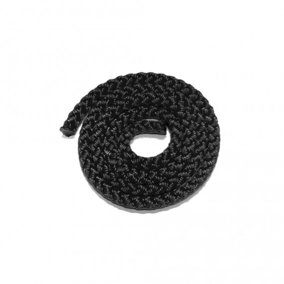Cordage de tension 6 mm noir