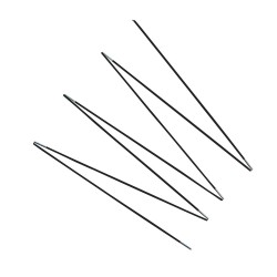 Fiberglass rods for 15ft. Waouuh 460 safety net
