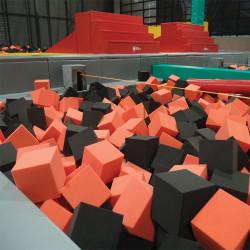 Cubes de mousse haute qualité