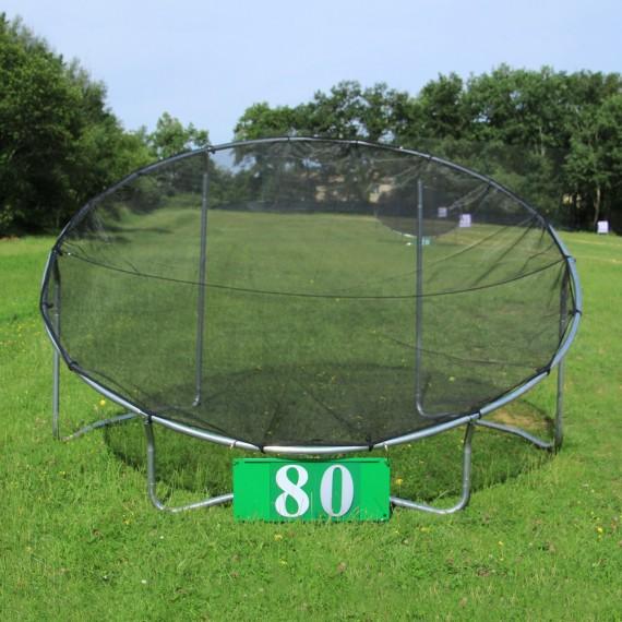 10ft Golf practice target