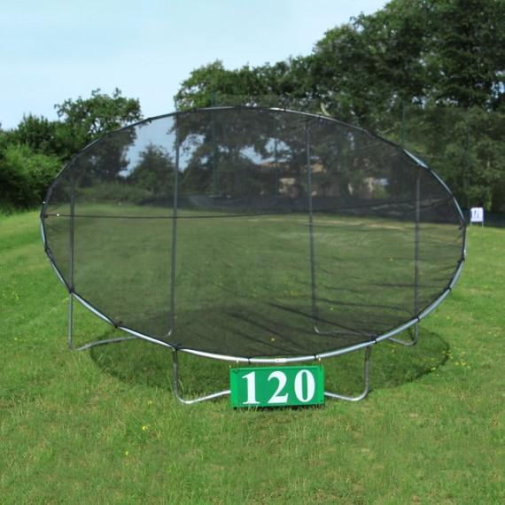 Cible de golf 395