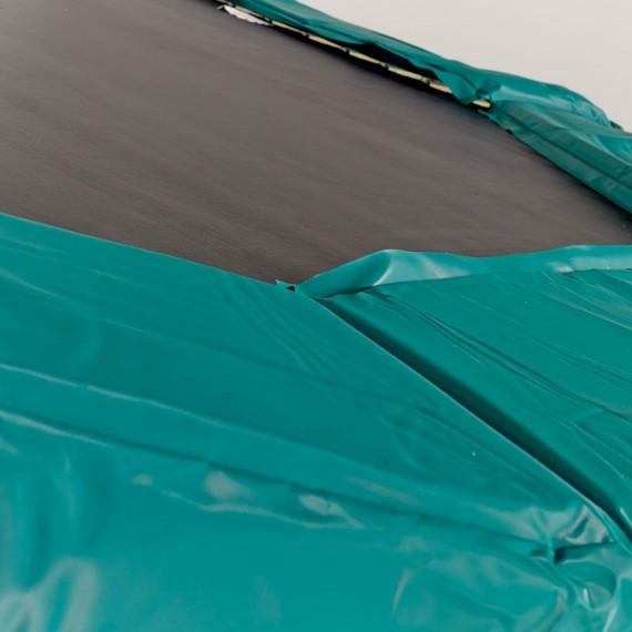 Coussin protection en PVC traité contre les UV
