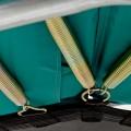 Coussin qui protège les ressorts du trampoline