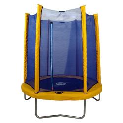 Fermeture à glissière du trampoline d'intérieur Junior