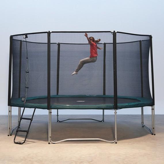Trampoline Jump'Up 430