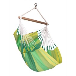 Single chair hammock Orquidea