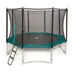 Maxi Pack Trampoline Waouuh 390