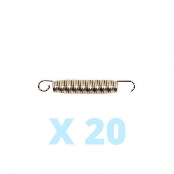 165 mm spring Ø23mm