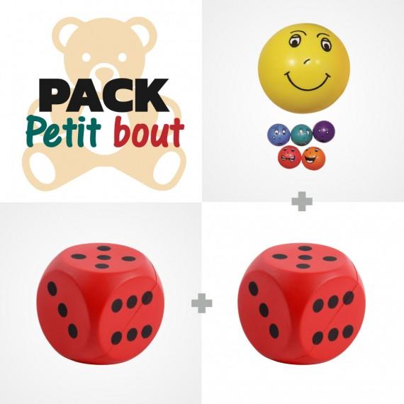 Pack Petit Bout