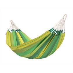 Single hammock Orquidea