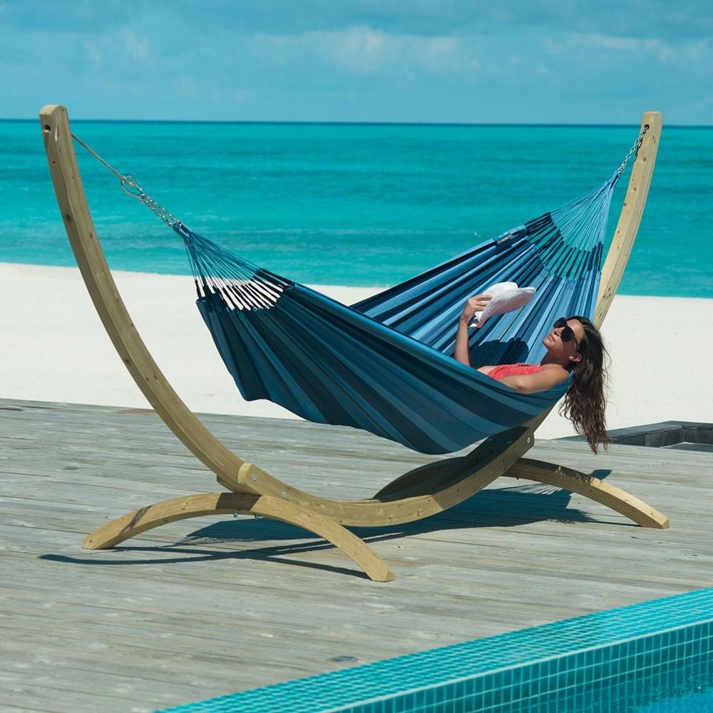 Double aventura hammock for outdoors - Hamacas dobles ...