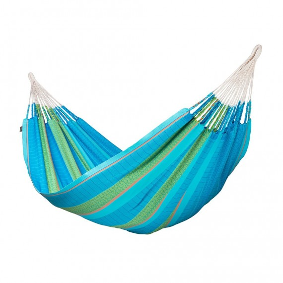 Family hammock Flora