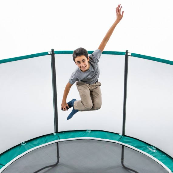 Trampoline sportif Boost'Up 360
