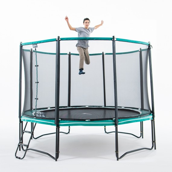 Trampoline Boost'Up 360 Pack XXL