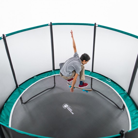 Trampoline Boost'Up 430