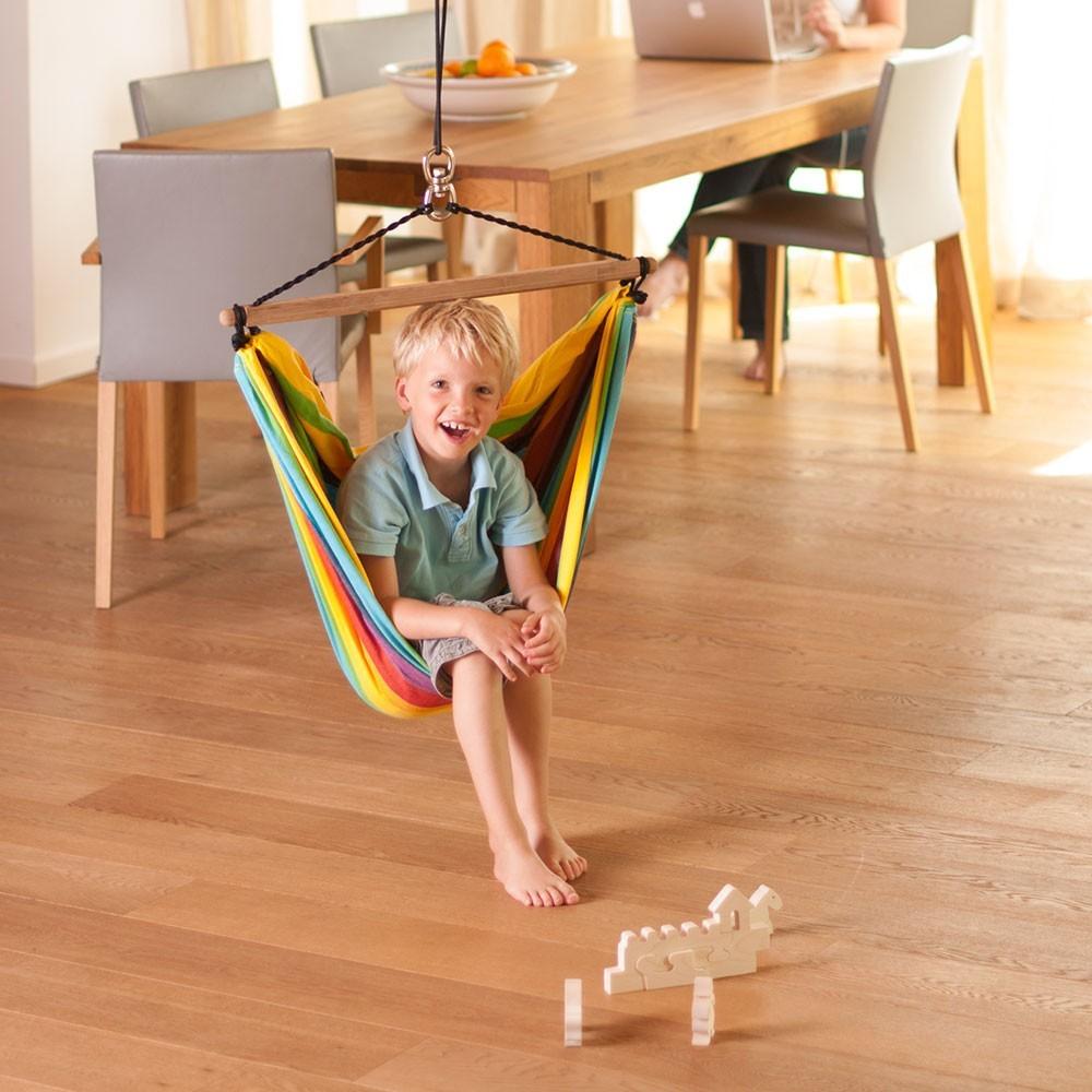 Children S: Children's IRI Hammock Chair