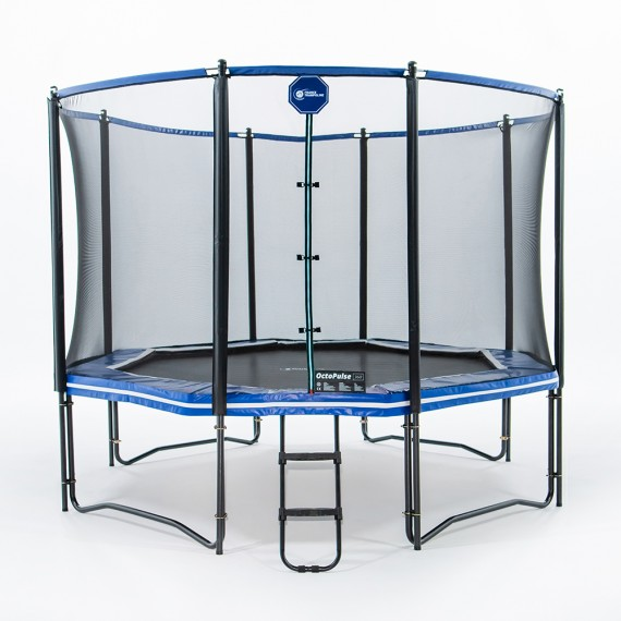 Maxi pack 12ft Octopulse 360 trampoline